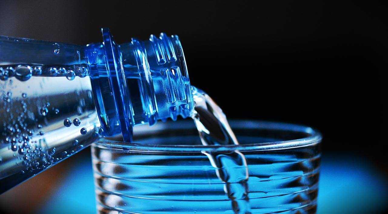 recykling butelek plastikowych