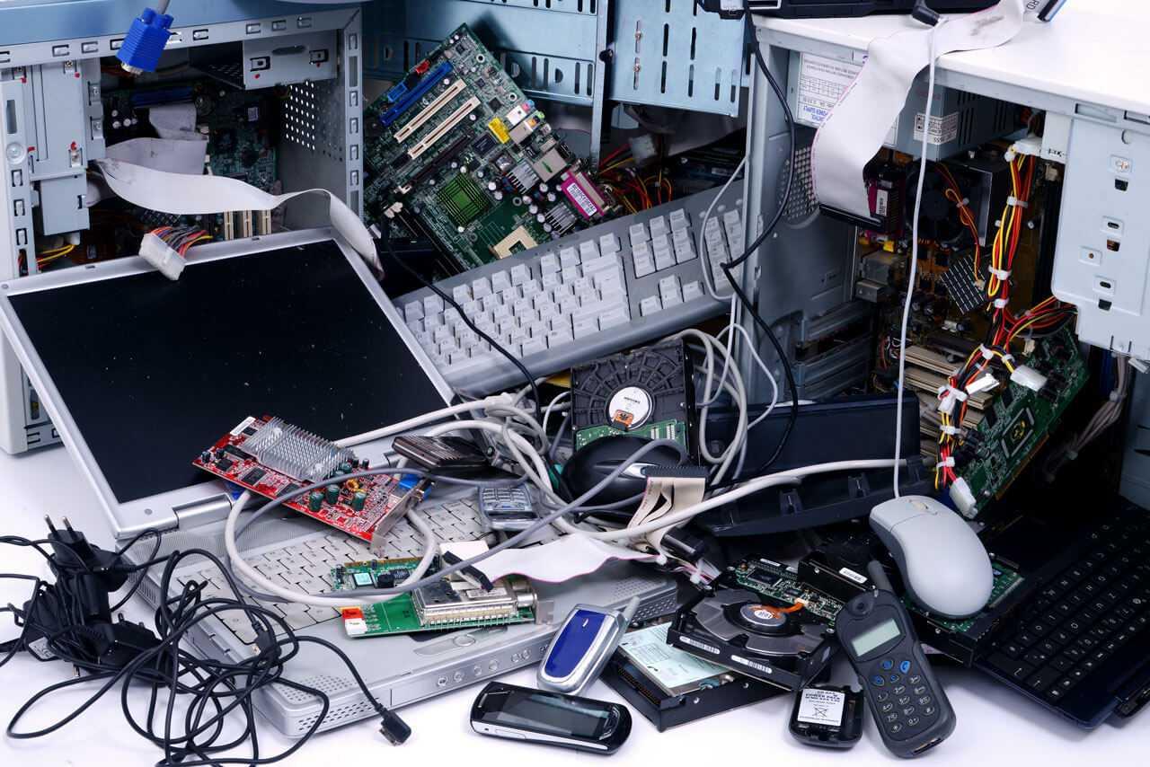 recykling-elektrośmieci-poznań