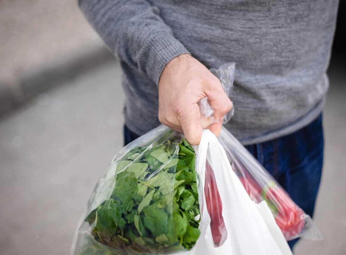 torby foliowe plastikowe reklamówki opłata recyklingowa