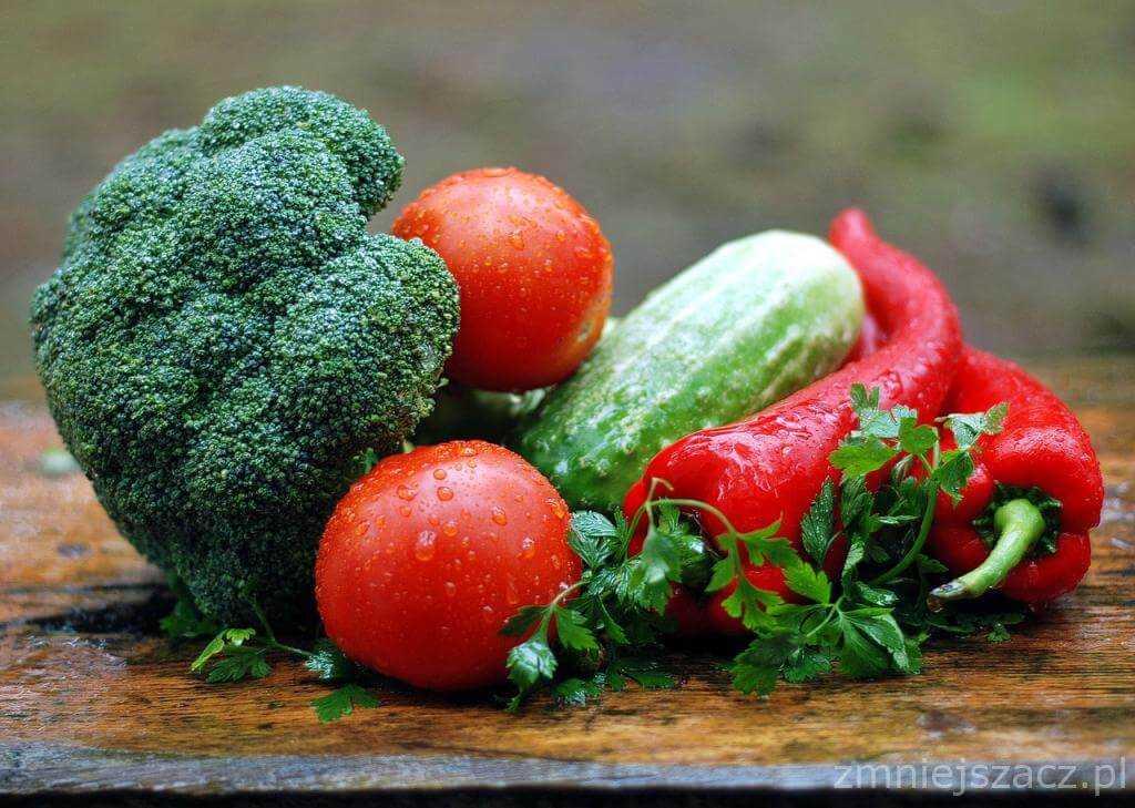 eco eko żywność zdrowe jedzenie ekoland zielony liść