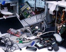 Poznań odbiór i wywóz zużytego sprzętu komputerowego elektrycznego i elektronicznego