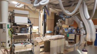 poznań demontaż urządzeń i aparatury medycznej w szpitalach i jednostkach zdrowia gabinetach stomatologicznych