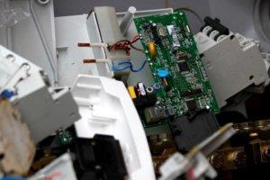 poznań odbiór odpadów elektronicznych elektrośmieci elektroodpadów złomu elektronicznego komputerów