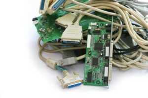 poznań odbiór kabli skup recykling
