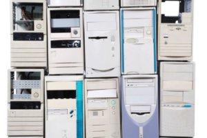 Poznań odbiór skup wywóz starej elektroniki komputerów elektrośmieci elektroodpadów