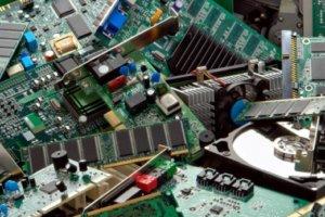 poznań płytki elektroniczne komputerowe dyski hdd skup elektrozłom