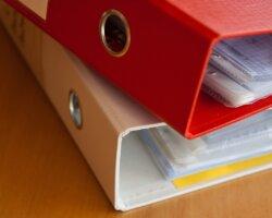 zniszczenie starej dokumentacji dane osobowe