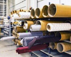 poznań odbiór materiałów tekstylnych odzieży utylizacja recykling esbud
