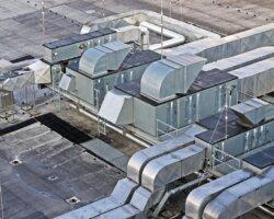 filtry od wentylacji klimatyzacji utylizacja recykling poznań esbud