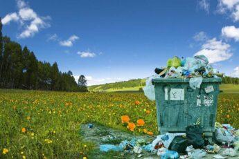 Bin-e – kosz, który samodzielnie segreguje śmieci