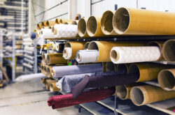 Odpady tekstylne – co z nimi zrobić?