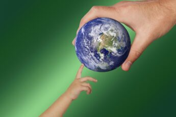 Co to jest ekologia? Prosta definicja dla dzieci i dorosłych