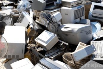 Czy elektrośmieci są szkodliwe dla środowiska?