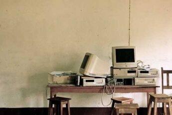 Gdzie można oddać stare komputery?