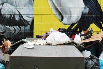 Prawidłowa segregacja odpadów – śmieci