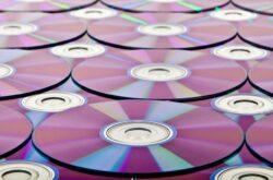 Co zrobić ze starymi płytami CD i DVD?