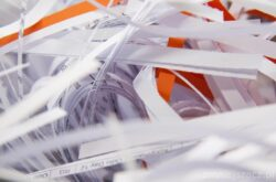 Norma DIN 66399 nowe standardy niszczenia dokumentów i nośników danych