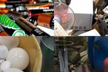 Odpady niebezpieczne i szkodliwe w gospodarstwach domowych – jak pozbyć się ich właściwie?