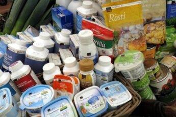 Opakowania w 100% nadające się do recyklingu – producenci żywności wprowadzają zmiany
