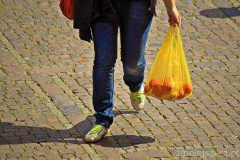 Jak walczyć z plastikowymi torbami?