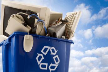 Elektrośmieci – co to jest i co z nimi robić?