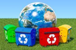 Ograniczajmy wysypiska śmieci! Postawmy na recykling!