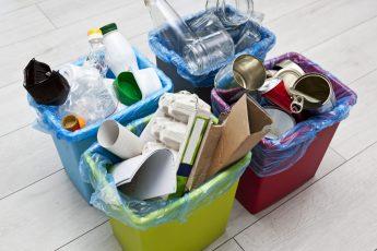 10sposobównasegregacjęśmieciwmałymmieszkaniu
