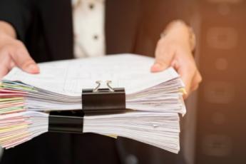 Klasy ochrony oraz poziomy bezpieczeństwa niszczonych dokumentów.