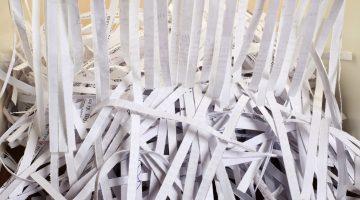 ile kosztuje niszczenie dokumentów
