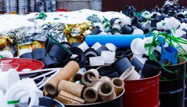 odbiór odpadów poprodukcyjnych w poznaniu